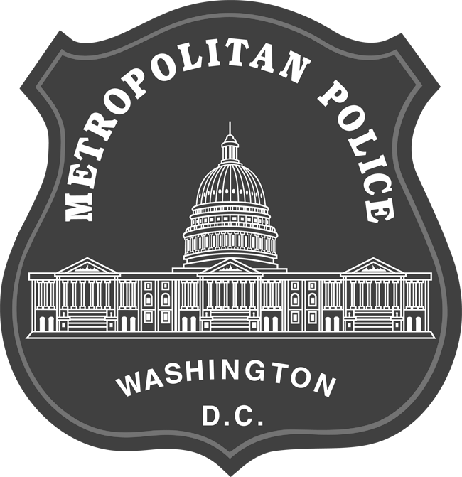 Metropolitan Police Department of DC